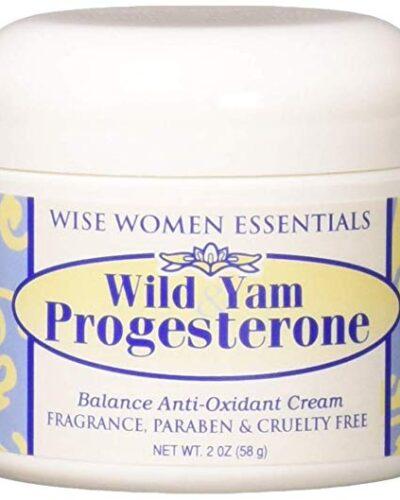 Wild Yam All Natural Balance Cream -  balance