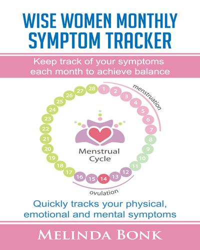 Wise Women Monthly Symptom Tracker -  Wise Women 400 x 500 1 new